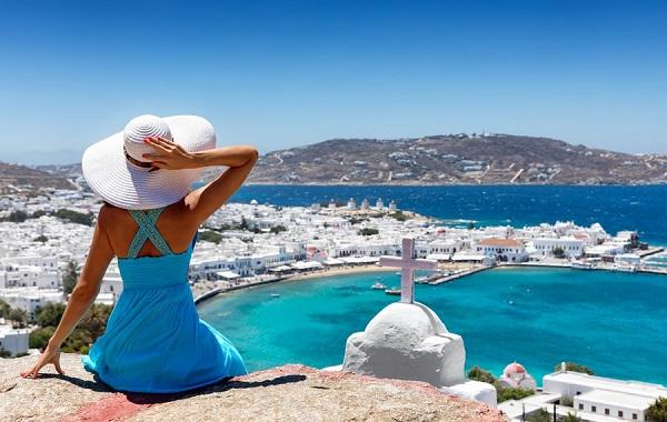 Vacanze in Grecia nel 2021, ecco come