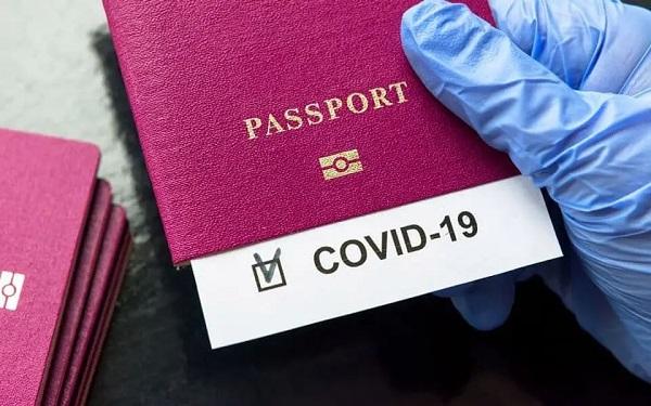 pasaporto vaccinale viaggi europa