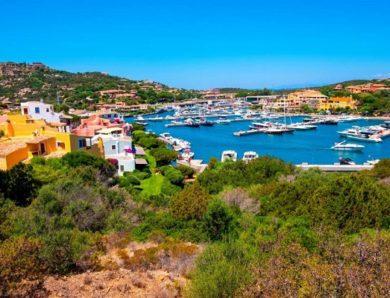 Vacanze in Sardegna e coronavirus, cosa serve