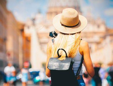 Viaggi, dal 16 maggio green pass per viaggi in Italia