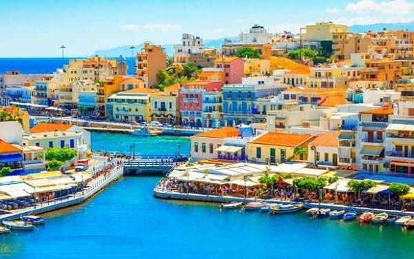 Viaggi a sorpresa 2021, Creta tra le mete più ambite