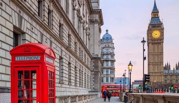 Viaggi in Inghilterra, le regole valide ad agosto 2021