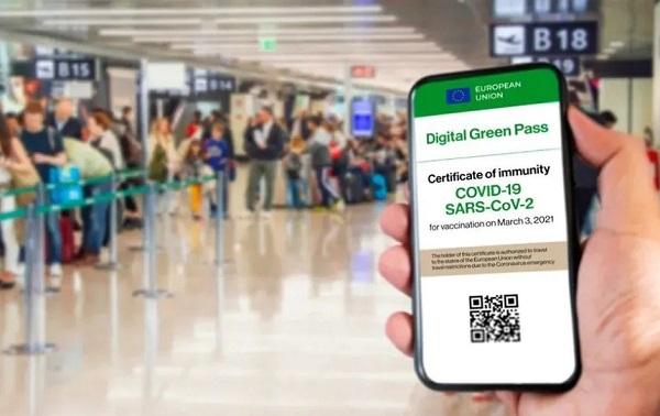 trasporti green pass